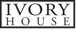 Ivory House Logo